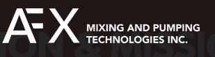 AFX Mixing and Pumping Technologies Inc.