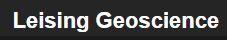 Leising Geoscience