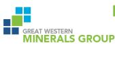 Great Western Minerals Group Ltd