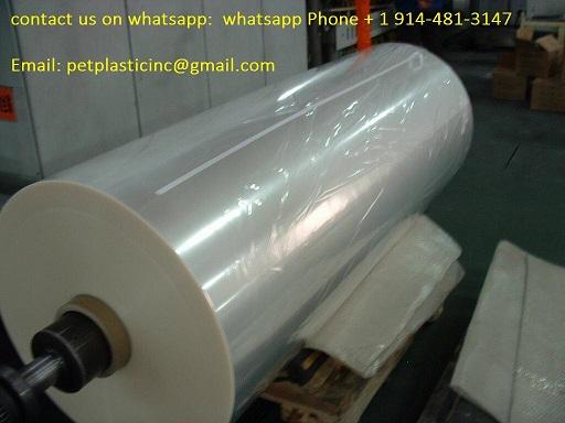 Plastic films, Bopp Film, Polyester Film, Ldpe Fil