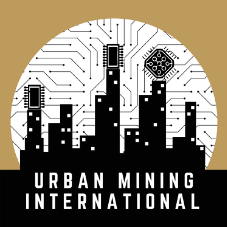 Urban Mining International / Evotus