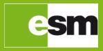 esm GmbH