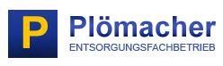 Plömacher Rohprodukte und Containerverleih GmbH