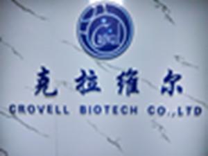 hebei crovell biotech Co,.LTD