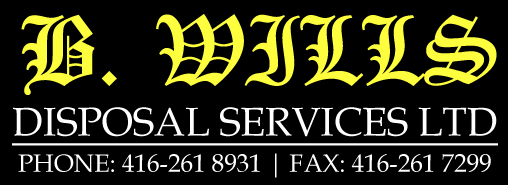 B Wills Disposal Services
