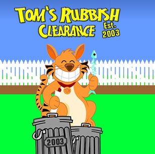 Toms Rubbish Clearance