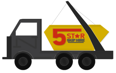 5 Star Skip Hire Ltd