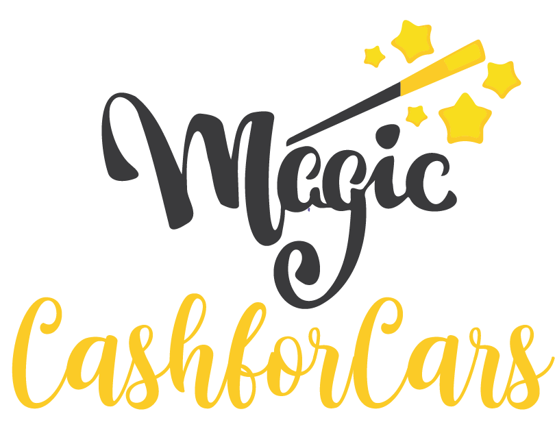 Magic Cash For Cars