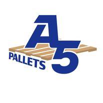 A5 Pallets