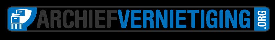 Archiefvernietiging.org