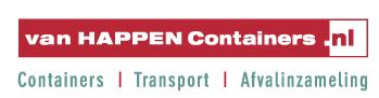Van Happen Containers