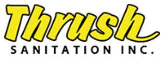Thrush Sanitation Service Inc.