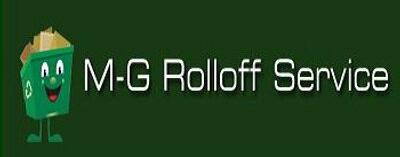 M-G Rolloff Service