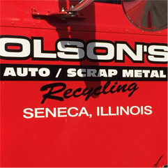 Olsons Auto Scrap Metal Recycling