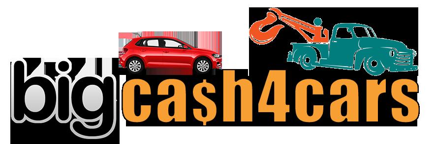 Big Cash For Cars