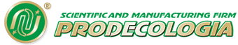 Scientific and manufacturing company Prodecologia