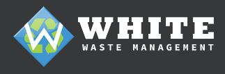 White Waste Management