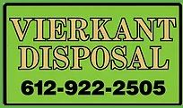 Vierkant Disposal LLC