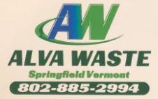 Alva Waste Services, LLC