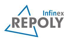 Infinex Repoly GmbH