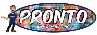 Pronto Junk Removal Inc.