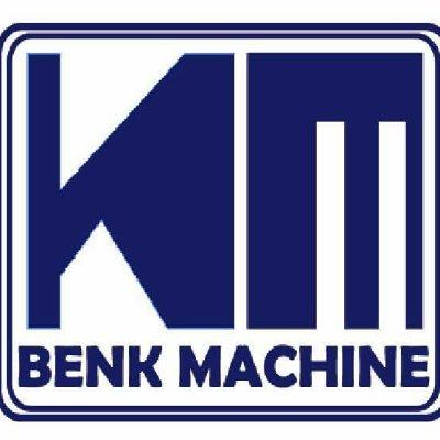 Benk Machinery Co LTD