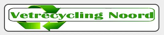 Vetrecycling Noord