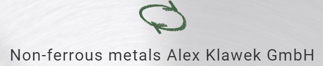 Non-ferrous Metals Alex Klawek GmbH