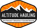Altitude Hauling
