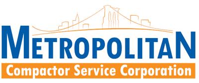 Metropolitan Compactor Service Corporation