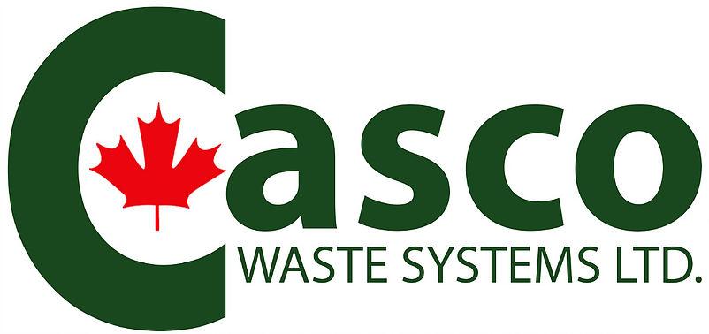 Casco Waste Systems Ltd.