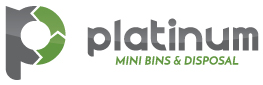 Platinum Mini Bins & Disposal