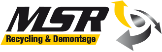 MSR Recycling & Demontage