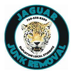 Jaguar Junk Removal