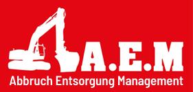AEM Demolition Earthworks Management