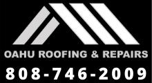 Oahu Roofing & Repairs Kaneohe