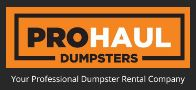 Pro Haul Dumpsters