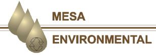 Mesa Environmental