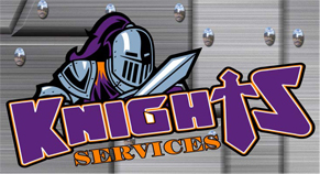 Knights Services La, LLC