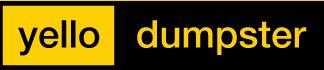 Yello Dumpster