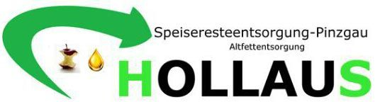 Hollaus Food Waste Disposal Pinzgau