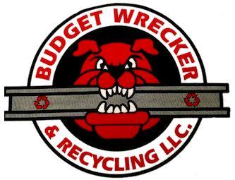 Budget Wrecker & Recycling