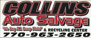 Collins Auto Salvage Inc.