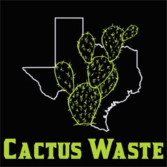 Cactus Waste Solutions Inc.