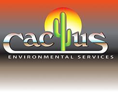 Cactus Environmental Services