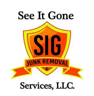 See It Gone Junk Removal & Services, LLC