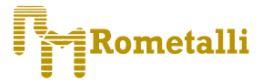 Rometalli Srl