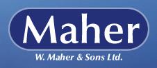 W. Maher & Sons Ltd