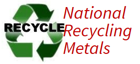 National Recycling Metals