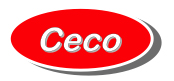 Ceco Equipment Ltd.